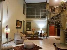 C120 - Alquiler Casa en Samborondón  Primeros Kms - 3 dormitorios  - jacuzzi - Alquilo