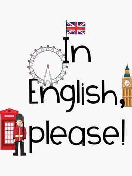 Clases de inglés comunicativas y dinámicas - Zona San Miguel