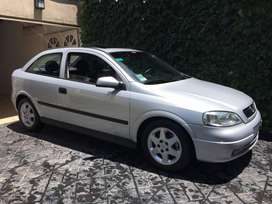 Coupe Astra 2.0 16V nafta