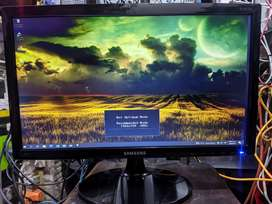 Monitor de 19 pulgadas Samsung LED