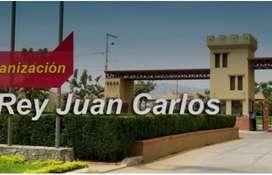 Venta de Villa en Villa del Rey etapa Rey Jua Carlos Manzana 6 Villa 26