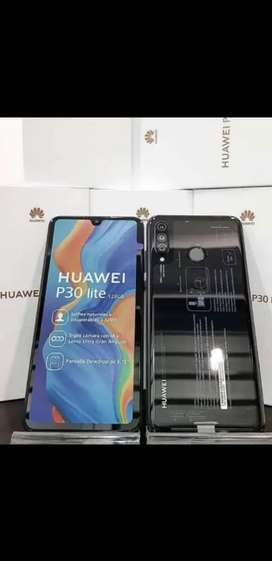 Huawei p30 lite nuevo de paquete