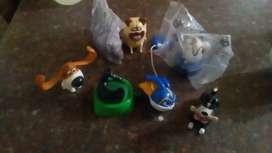 Colección mis mascotas