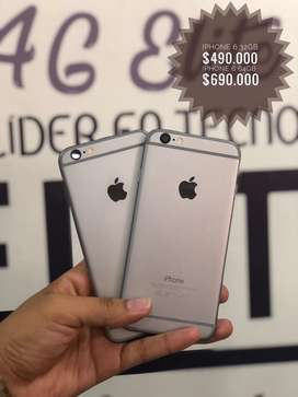 Iphone 6 promocion