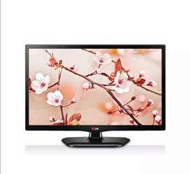 22MT45A  LG Personal TV 21.5'', FULL HD, Parlante Estéreo