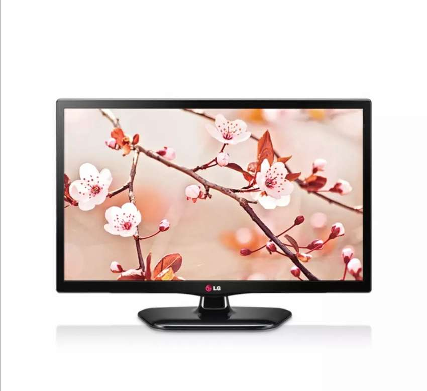 22MT45A  LG Personal TV 21.5'', FULL HD, Parlante Estéreo 0