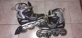 Roller marca Park 84