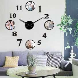 +Relojes de pared +Decor