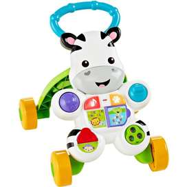 Andadera Caminador Fisher Price