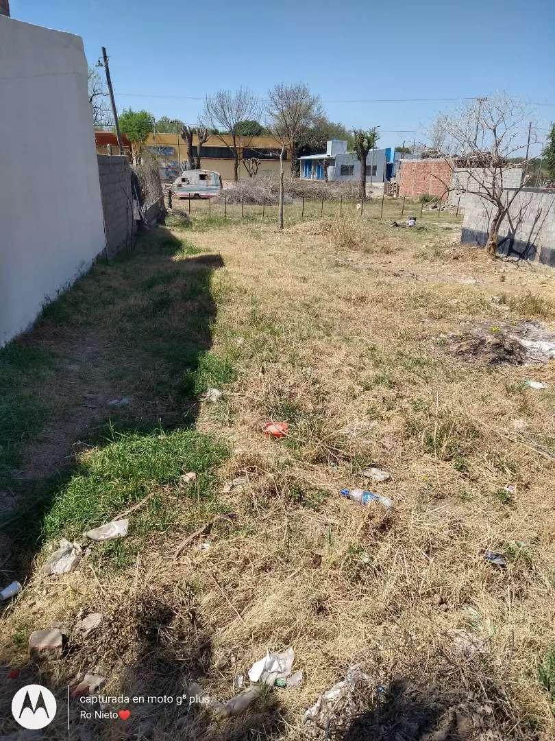 Vendo Terreno B• Rivadavia, Buena Zona 0