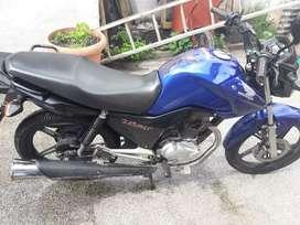 Honda cg titan new