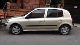 Renault clio 2003, Recibo moto