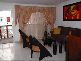 Apartamento piso 2 Santillana de los Patios - Cartagena