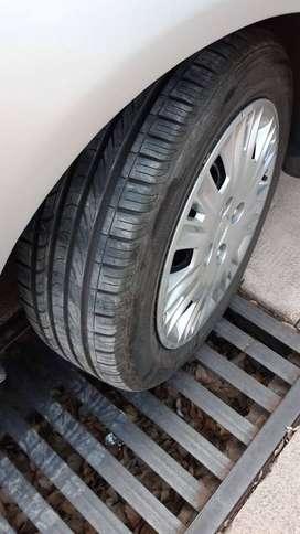 Ford Fiesta KD 1,6 S 62000KM