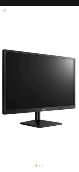 Monitor LG con HDMI