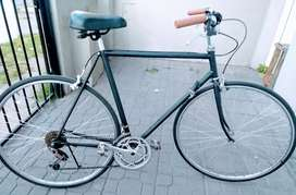Bicicleta rod. 28