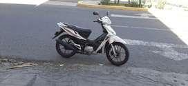 Vendo moto zongsheg 110 conservada