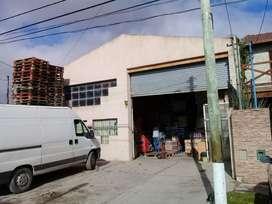 Galpon Los Pinares