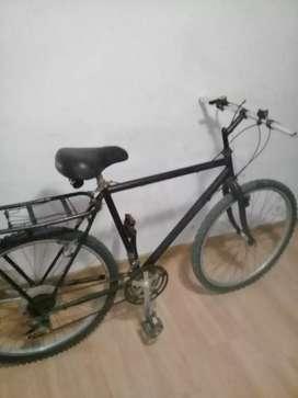 Bici rodado 26 con cambios shimano LISTA PARA USAR