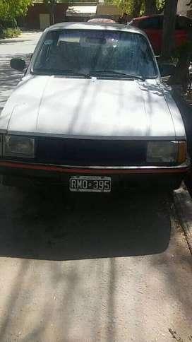 Vendo Chevrolet chevette
