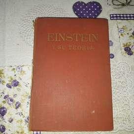 Einstein y su Teoría Dr. Desiderio Papp