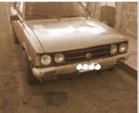 Vendo auto Toyota corona del 1973