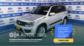 SUZUKI        GRAND VITARA    2015    SZ GLX Sport AT 2.4L 5P 4X2