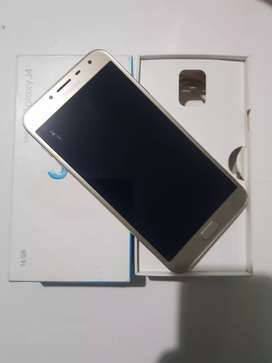 Samsung j4 impecable 16 gb 2 ram