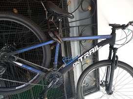 Bicicleta Ontrail Rin 29'