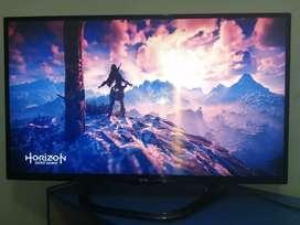 """Televisor LG CINEMA 3D Smart TV Full HD de 42"""" 42 pulgadas"""