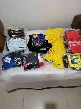 uniforme de ciclismo