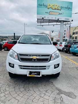 Chevrolet D-MAX CRDI AC 3.0 CD 4X4 TM DIESEL - 2014