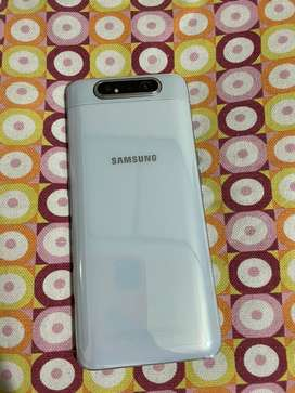 Vendo Samsung A80