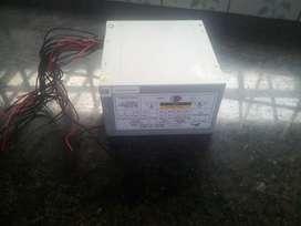 FUENTE PARA PC ATX500W P4 NOGA NET