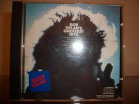 Bob Dylan greatest hits cd