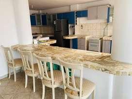 Alquilo Casa de Playa en Las Brisas de Villa Chorrillos