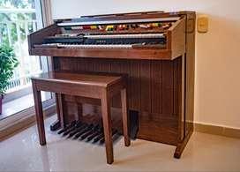 Organo Yamaha Electone C-55N
