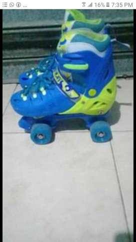 Se vende lindos patines