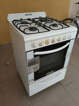 Vendo Cocina Domec 56 Cm