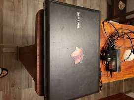 Notebook Samsung R430 - Leer