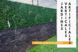 Jardines Verticales Artificiales envíos todo Ecuador locales Quito Y Guayaquil