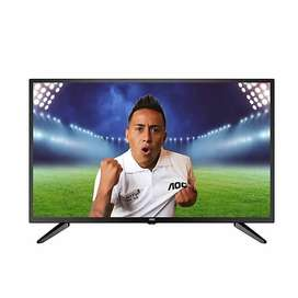 "Televisor AOC 32"" HD LE32M1370 Electrodomesticos Jared"