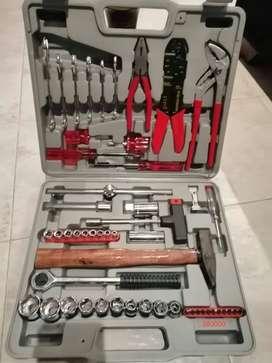 caja herramientas completa