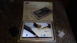 Tablet Samsung Galaxy Note 10.1 - Con Allshare Cast Dongle