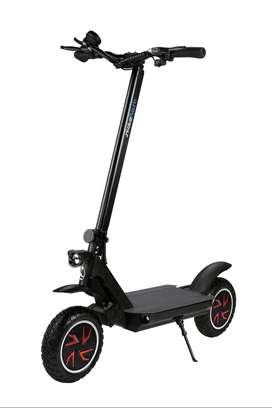 Patineta Eléctrica Scooter Skateflash Urban Sk5 - Motor 1000w x2