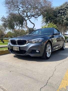 Vendo lindo BMW unico en cusco