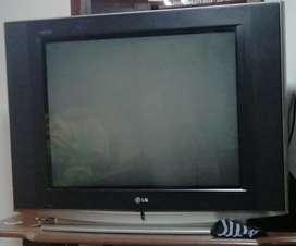 "Oferta vendo TV pantalla plana LG 29"""