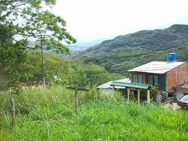 Lote en Campo Alegre- Aguacatal