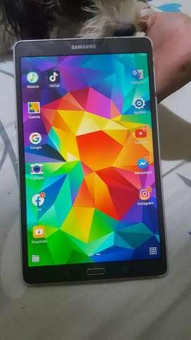 Se vende Samsung galaxy Tab 5