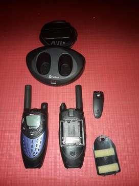 Handy Cobra MicroTALK